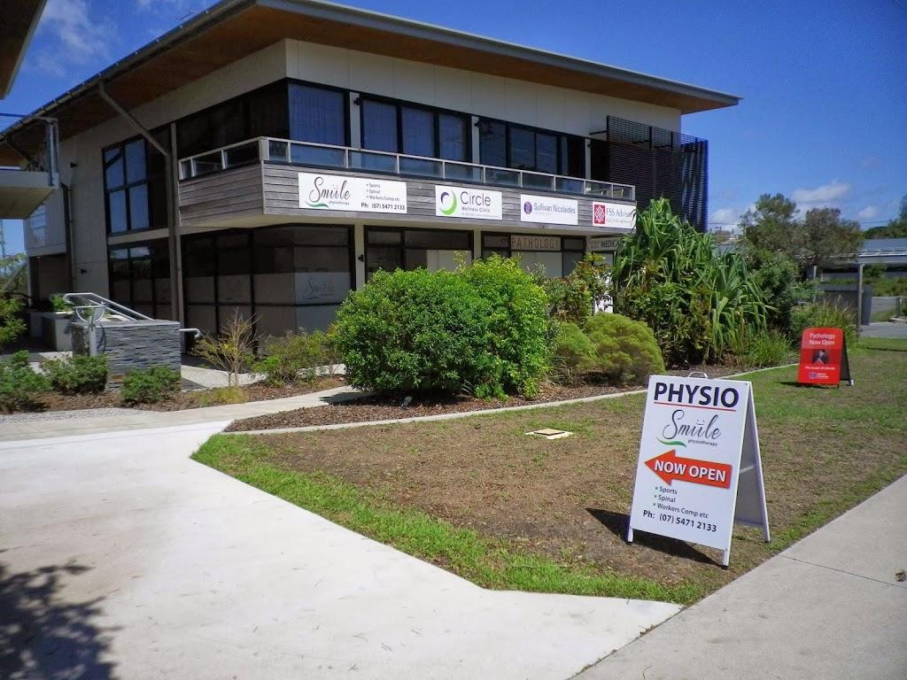 SMIILE Physiotherapy Peregian Beach | health | 247 David Low Way, Peregian Beach QLD 4573, Australia | 0754712133 OR +61 7 5471 2133