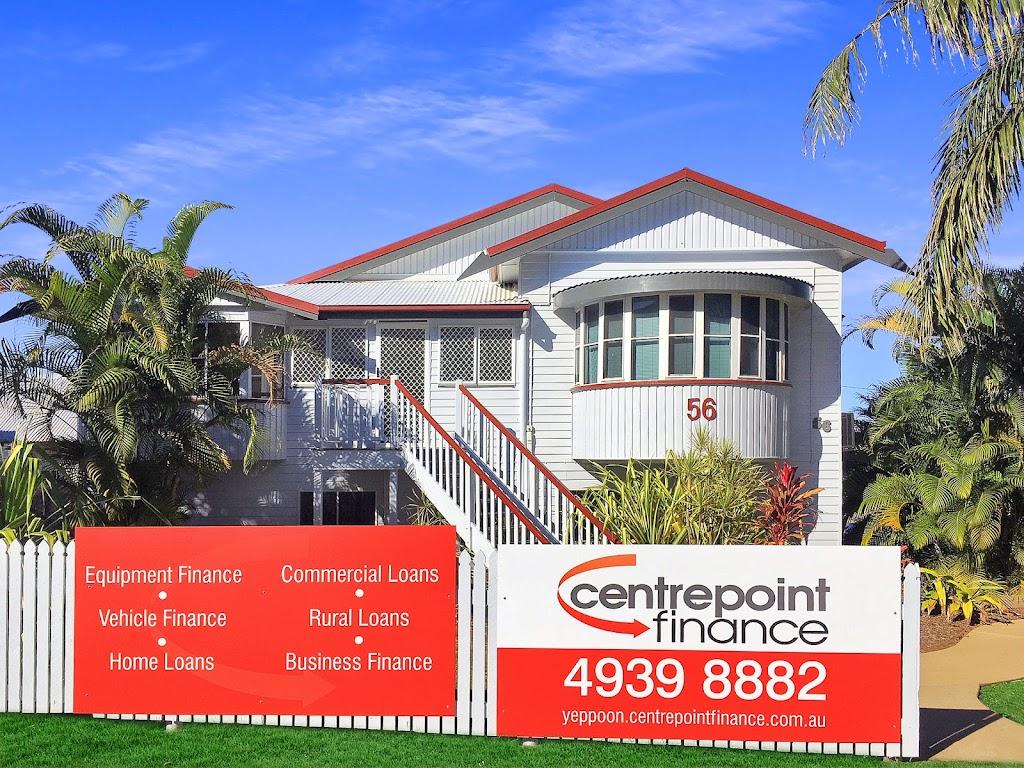 Centrepoint Finance Yeppoon   finance   56 Normanby St, Yeppoon QLD 4703, Australia   0749398882 OR +61 7 4939 8882