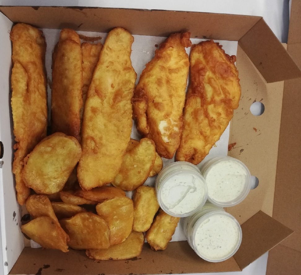 Saltys Chippery | meal takeaway | Shop 16 51-57, Hamilton Hill WA 6313, Australia | 0893361613 OR +61 8 9336 1613