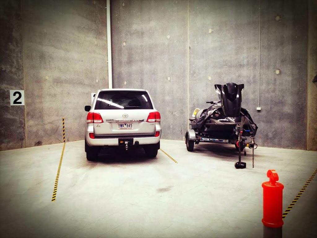 MyOG - My Other Garage | storage | 9 Hightech Pl, Lilydale VIC 3140, Australia | 0397376004 OR +61 3 9737 6004
