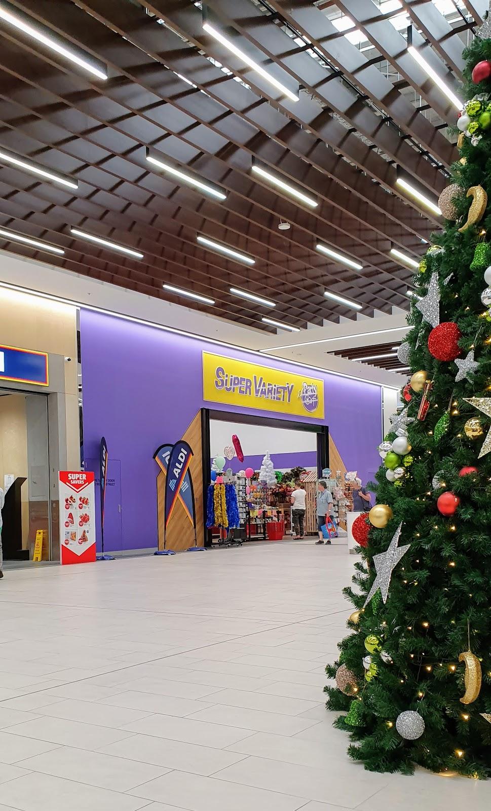 Super Variety & Party Cart Keysborough | home goods store | 466-468 Cheltenham Rd, Keysborough VIC 3173, Australia