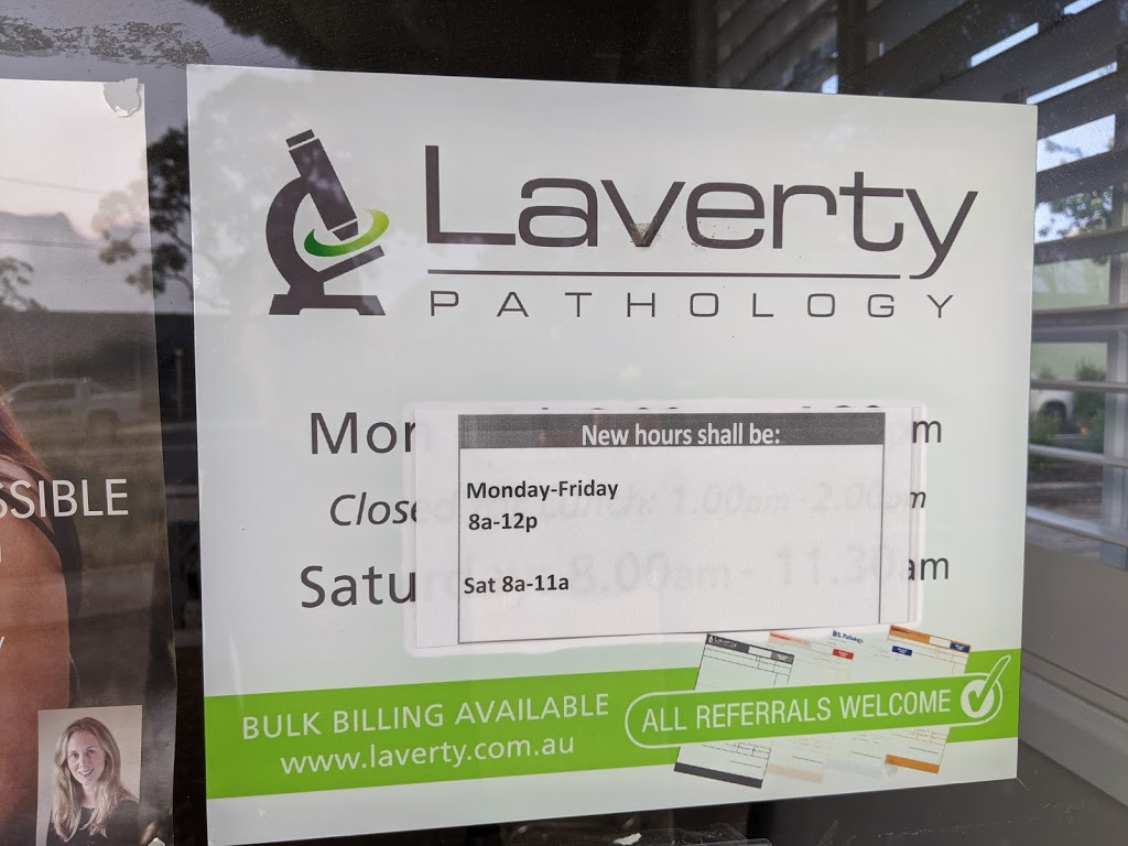 Laverty Pathology   doctor   22 Forest Way, Frenchs Forest NSW 2086, Australia   0294523877 OR +61 2 9452 3877