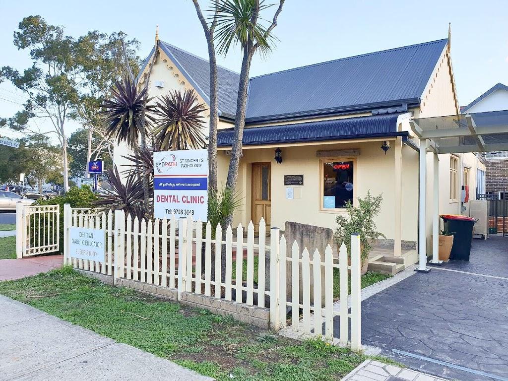 Powell St Medical and Dental Practice   dentist   76-78 Powell St, Yagoona NSW 2199, Australia   0297083649 OR +61 2 9708 3649