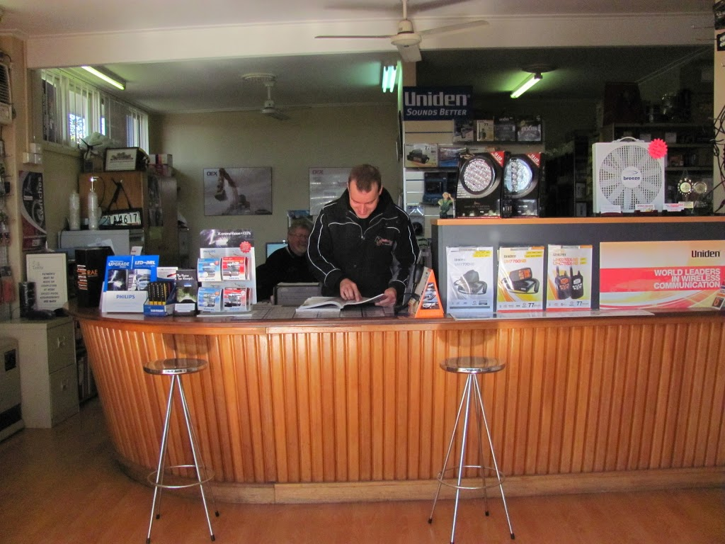 Traralgon Auto Air & Electrical | car repair | 3 Traralgon-Maffra Rd, Traralgon VIC 3844, Australia | 0351747685 OR +61 3 5174 7685