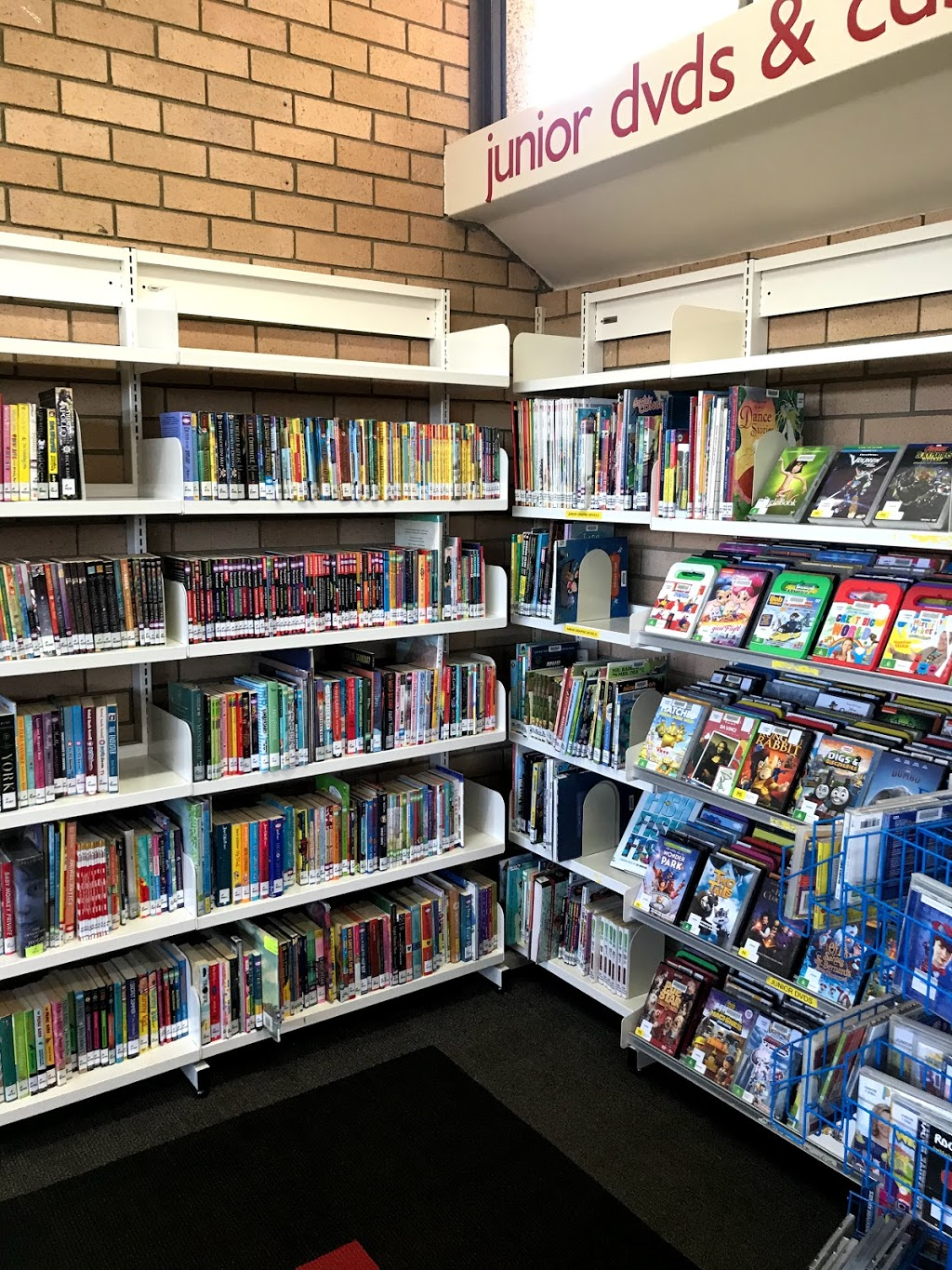 South Hurstville Branch Library | library | 1 Allen St, South Hurstville NSW 2221, Australia | 0293309529 OR +61 2 9330 9529