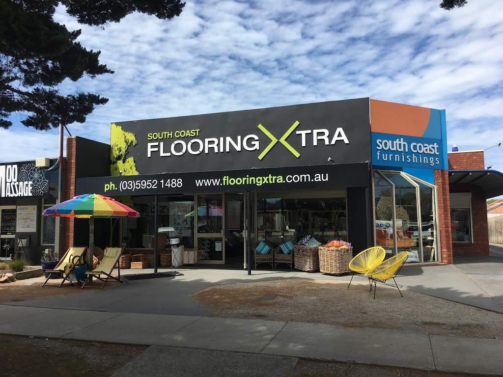 South Coast Flooring Xtra | furniture store | 155 Thompson Ave, Cowes VIC 3922, Australia | 0359521488 OR +61 3 5952 1488