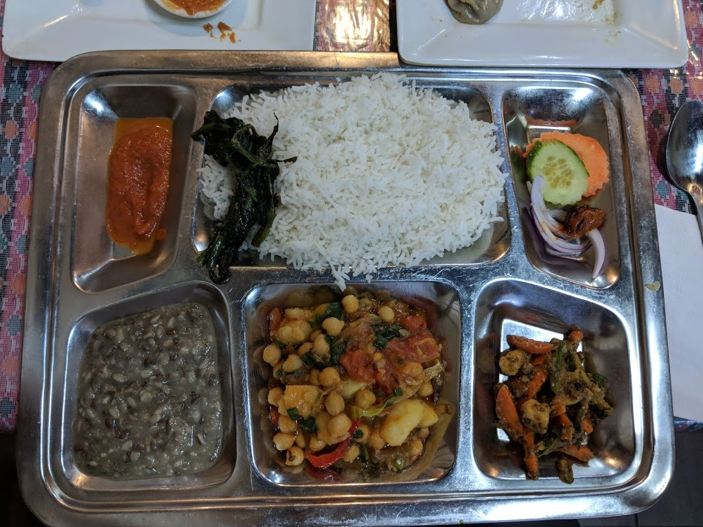 Magic Momo Kafe | meal delivery | 588 Barkly St, West Footscray VIC 3012, Australia | 0390784892 OR +61 3 9078 4892