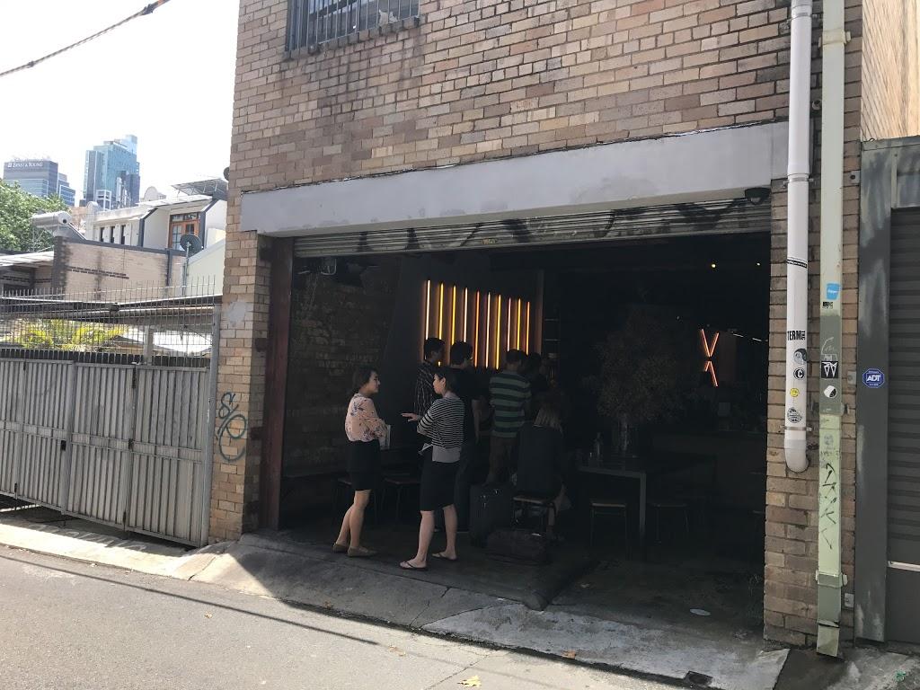 Reuben Hills | cafe | 61 Albion St, Surry Hills NSW 2010, Australia | 0292115556 OR +61 2 9211 5556