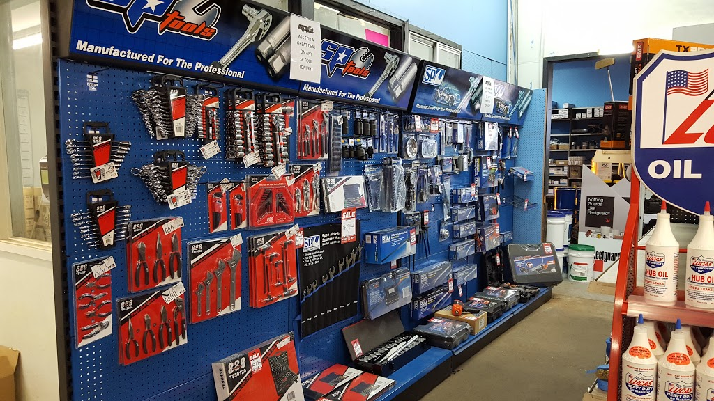 Total Truck & Trailer Parts | car repair | 141 Coreen Ave, Penrith NSW 2750, Australia | 0247223336 OR +61 2 4722 3336
