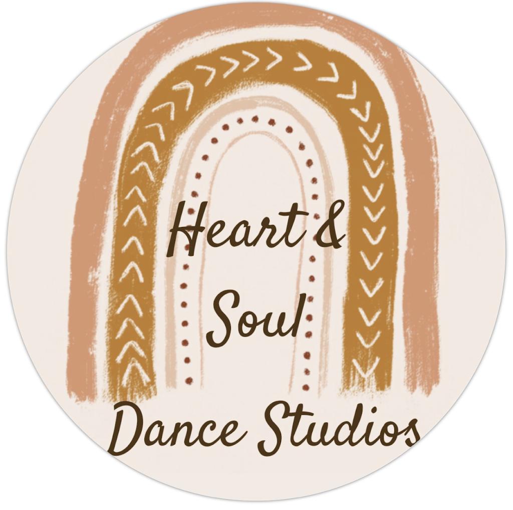 Heart & Soul Dance Studios   point of interest   public school, Milton NSW 2538, Australia   0422315203 OR +61 422 315 203