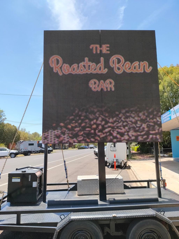 The Roasted Bean Bar | cafe | 42 McDowall St, Roma QLD 4455, Australia | 0746221322 OR +61 7 4622 1322
