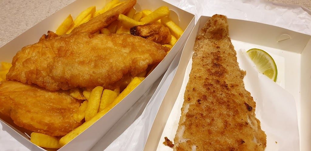 Mooroolbark Fish & Chips | restaurant | 58 Brice Ave, Melbourne VIC 3138, Australia | 0397267007 OR +61 3 9726 7007