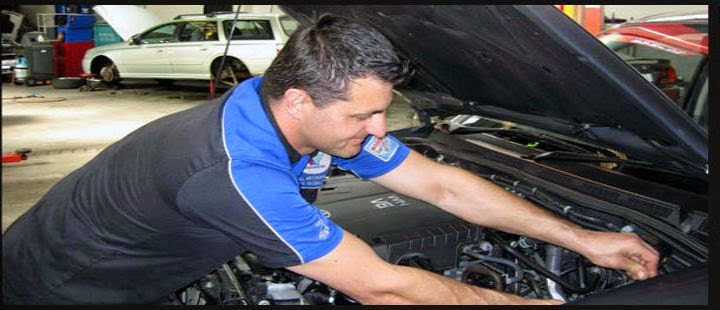 Wollongong Auto Excellence | car repair | 4 Glebe St, Wollongong NSW 2500, Australia | 0242265550 OR +61 2 4226 5550