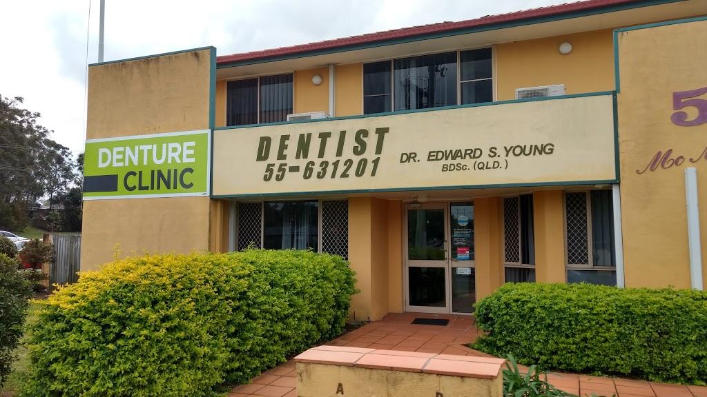 Edward Young | dentist | 55 McMillan St, Labrador QLD 4215, Australia | 0755631201 OR +61 7 5563 1201