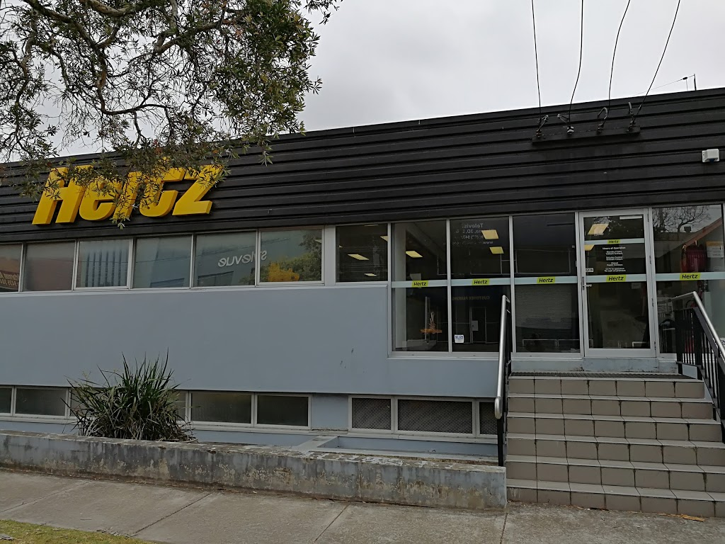 Hertz Car Rental Artarmon | car rental | 77 Whiting St, Artarmon NSW 2064, Australia | 0294381155 OR +61 2 9438 1155