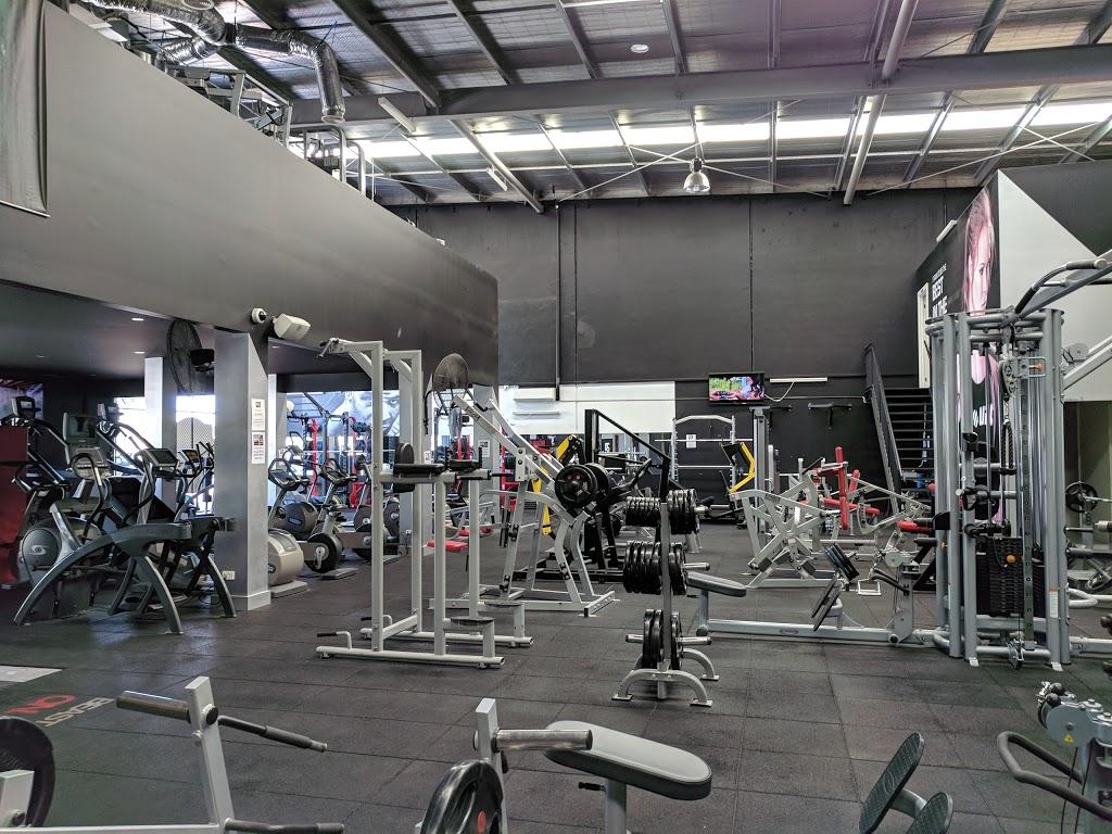 Muscle Fit Melbourne | gym | 35-37 Bald Hill Rd, Pakenham VIC 3810, Australia | 0359182928 OR +61 3 5918 2928
