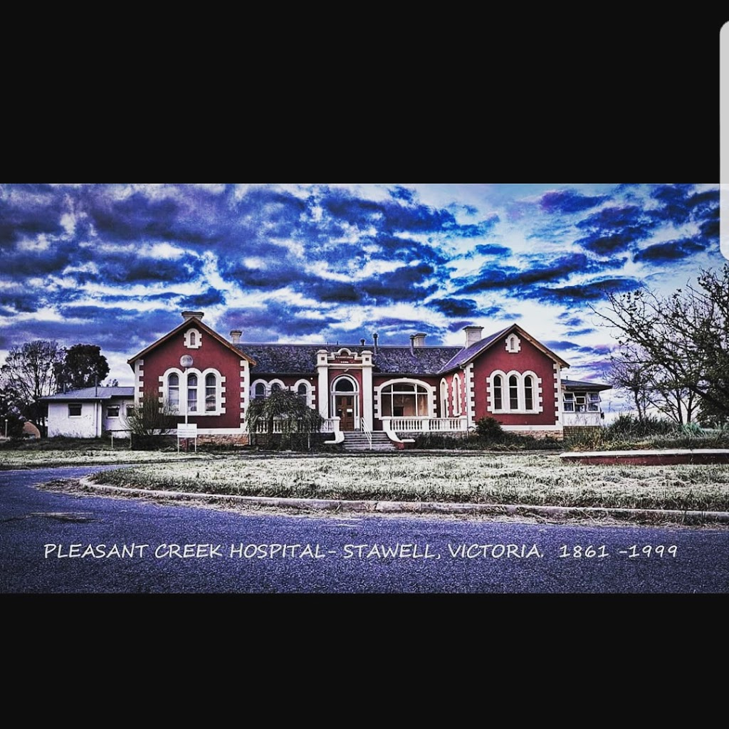 Pleasant creek | museum | A8, Stawell VIC 3380, Australia | 0498369624 OR +61 498 369 624