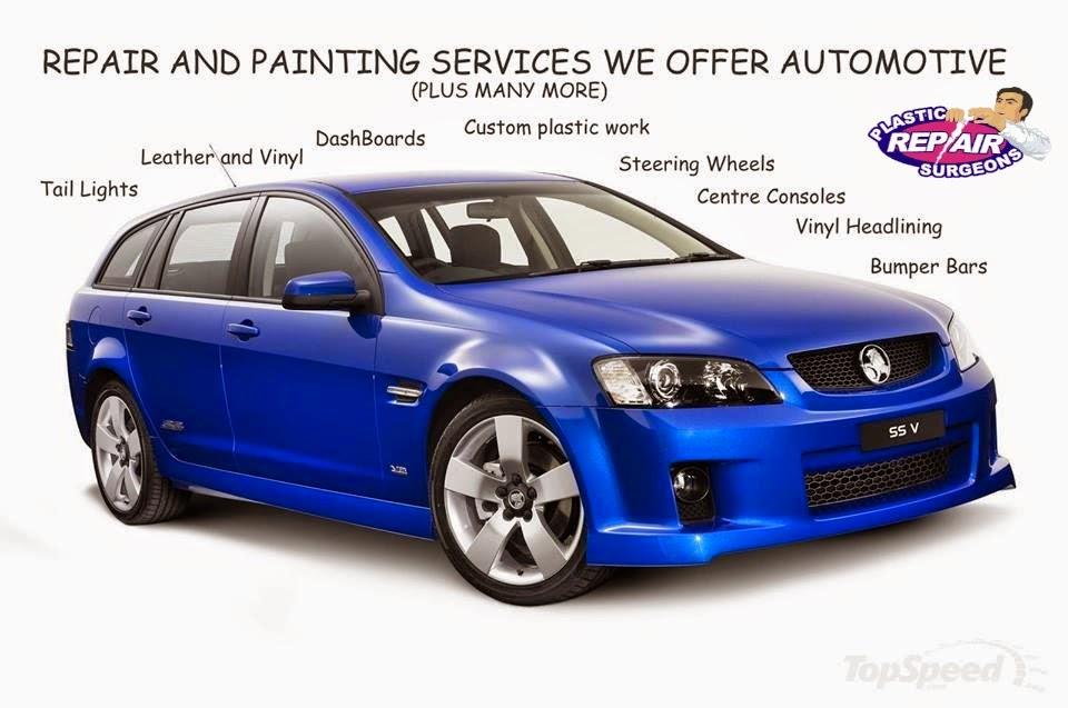 Plastic Repair Surgeons   car repair   30 Wood St, South Geelong VIC 3220, Australia   0352228275 OR +61 3 5222 8275