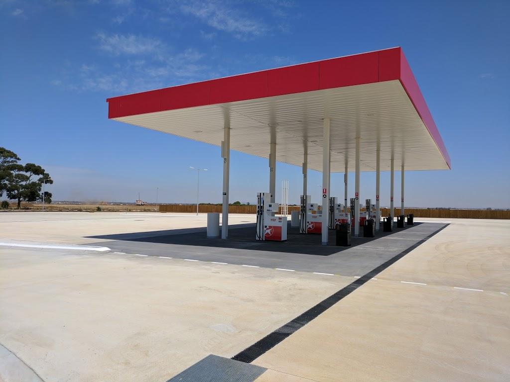 Caltex Truganina   gas station   297 Palmers Rd, Truganina VIC 3029, Australia   0383532560 OR +61 3 8353 2560