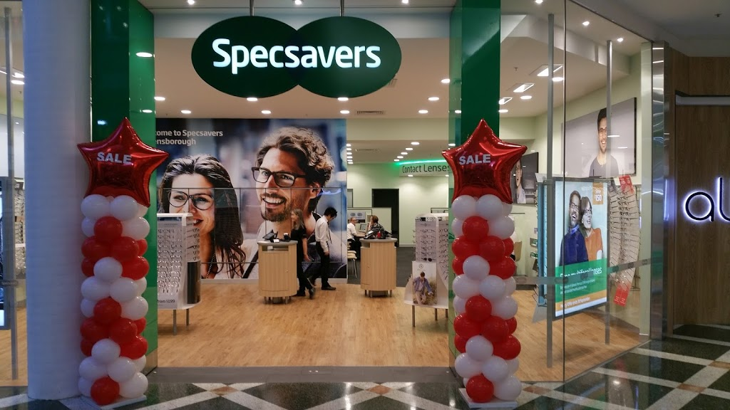 Specsavers Optometrists & Audiology - Greensborough Plaza | doctor | Shop L02 236 Greensborough Plaza, 25 Main St, Greensborough VIC 3088, Australia | 0394340053 OR +61 3 9434 0053