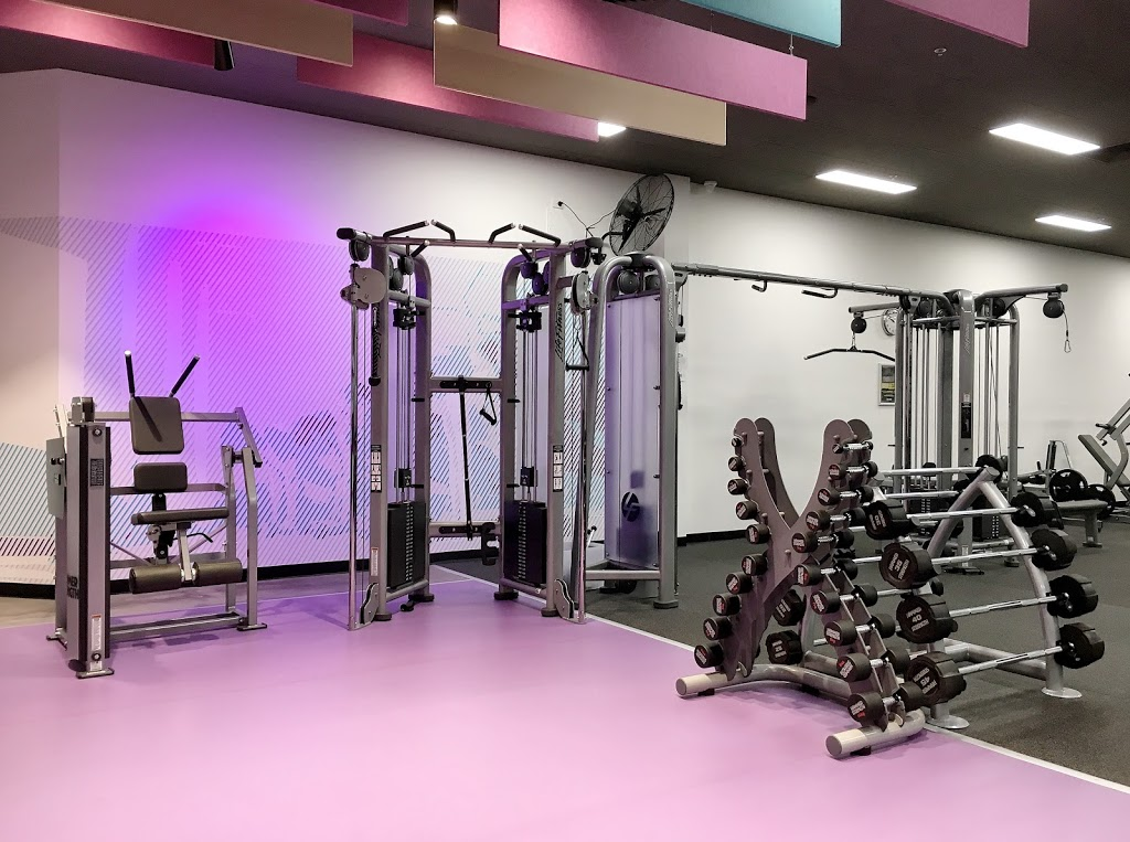 Anytime Fitness   gym   Shop M004A, Brimbank Shopping Centre Station Road &, Neale Rd, Deer Park VIC 3023, Australia   0416652655 OR +61 416 652 655