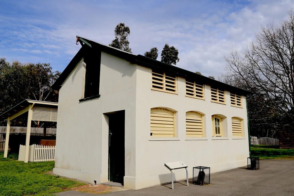 Woady Yaloak Historical Society   point of interest   17 Heales St, Smythesdale VIC 3351, Australia   0353428754 OR +61 3 5342 8754
