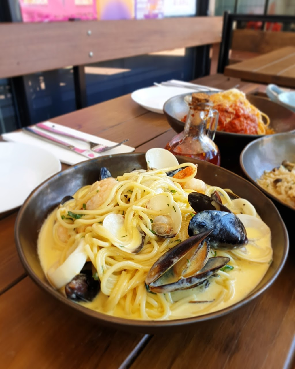 Cariola | restaurant | 265 Walcott St, North Perth WA 6006, Australia | 0861619559 OR +61 8 6161 9559