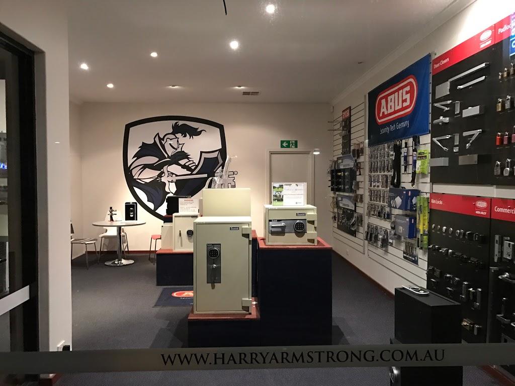 Harry Armstrong Locksmiths | locksmith | 506-508 Murray St, Perth WA 6000, Australia | 0893214390 OR +61 8 9321 4390