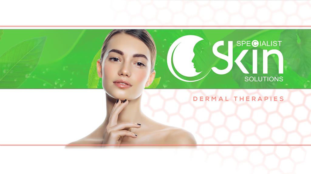 Specialist Skin Solutions | spa | 30 Belmore Rd, Lorn NSW 2320, Australia | 0249343166 OR +61 2 4934 3166