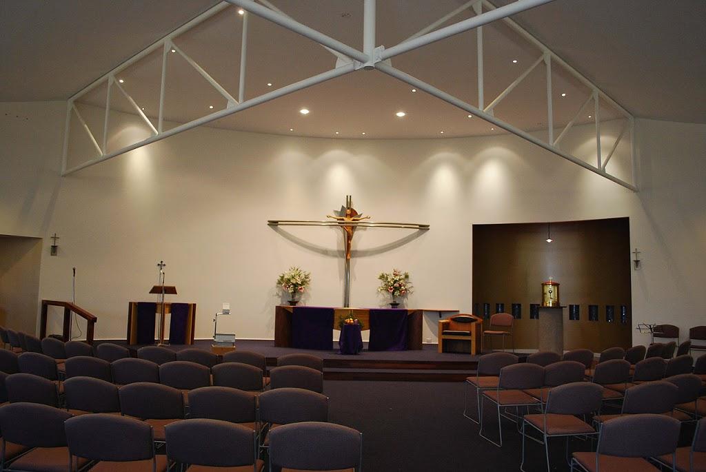 St Thomas More Church   church   19 Laverstock Rd, Elizabeth North SA 5113, Australia   0882551191 OR +61 8 8255 1191
