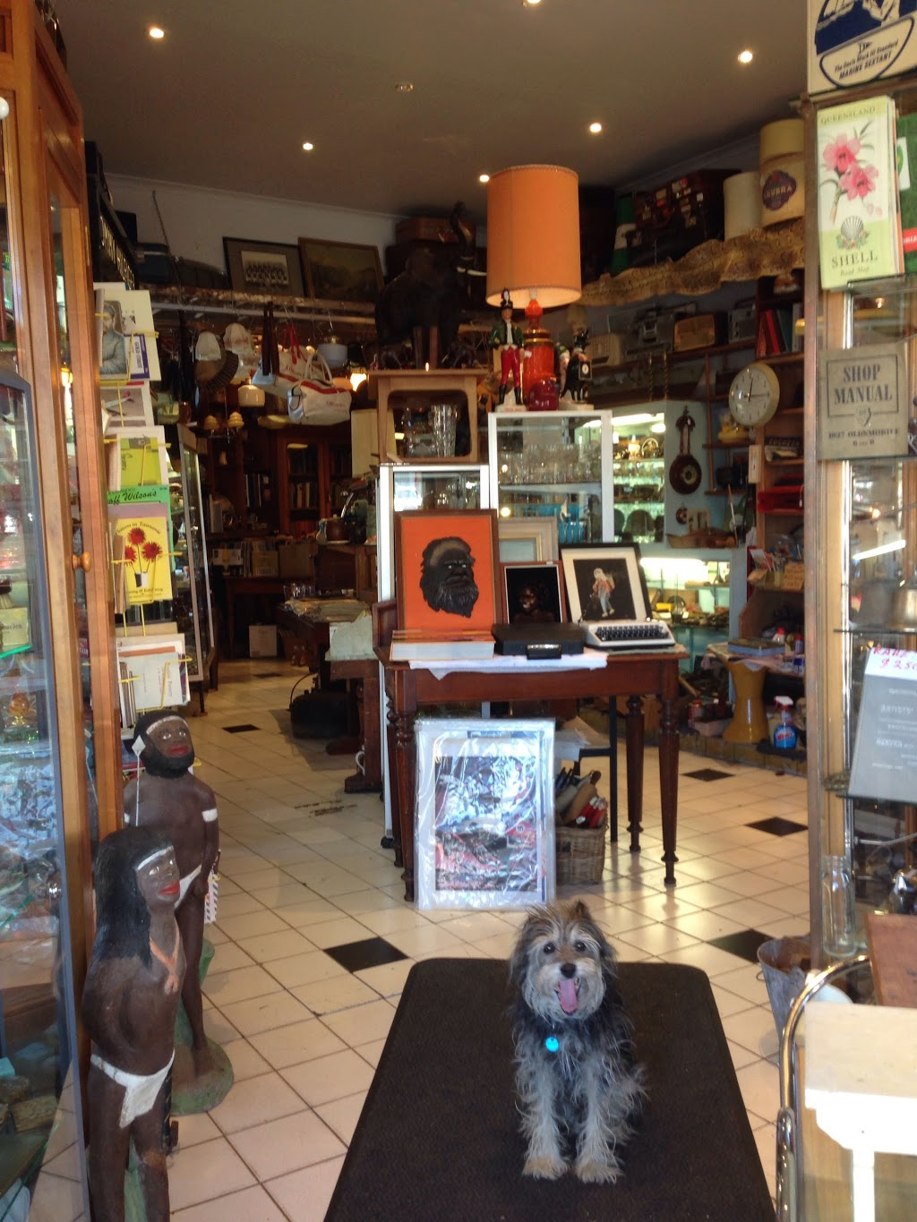 Antique Dealer Archive Antiques | furniture store | 170 New Town Rd, New Town TAS 7008, Australia | 0409749611 OR +61 409 749 611