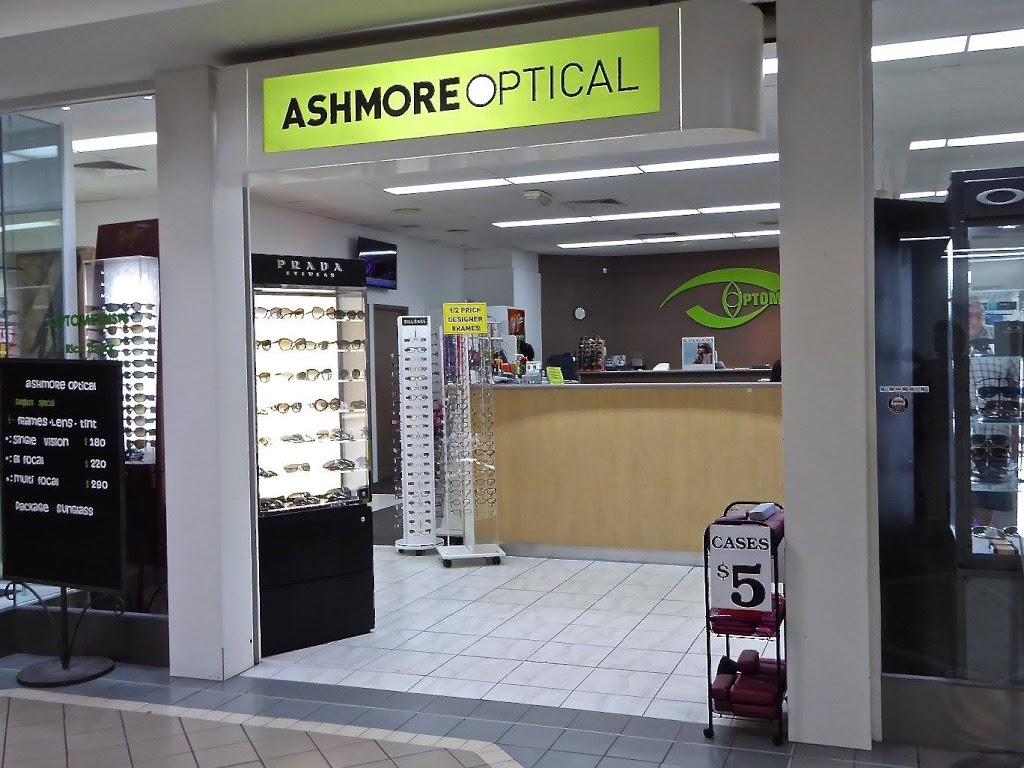 Ashmore Opticals | health | 206 Currumburra Rd, Ashmore QLD 4214, Australia | 0755392702 OR +61 7 5539 2702