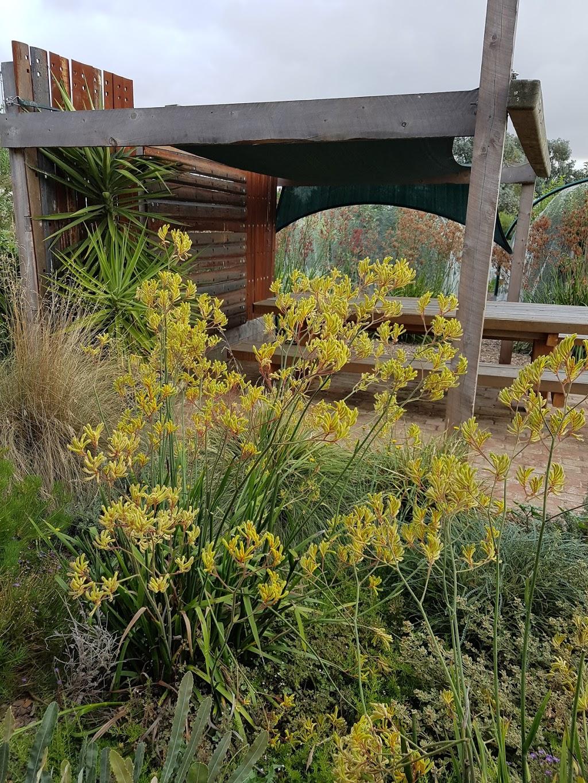 Leongatha Community Garden | park | 3 Howard St, Leongatha VIC 3953, Australia | 0411245932 OR +61 411 245 932