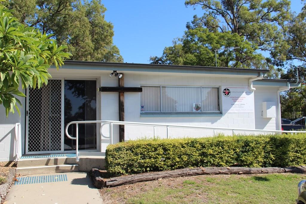 Goondiwindi Uniting Church | church | 59 Elizabeth Dr, Goondiwindi QLD 4390, Australia | 0746713862 OR +61 7 4671 3862