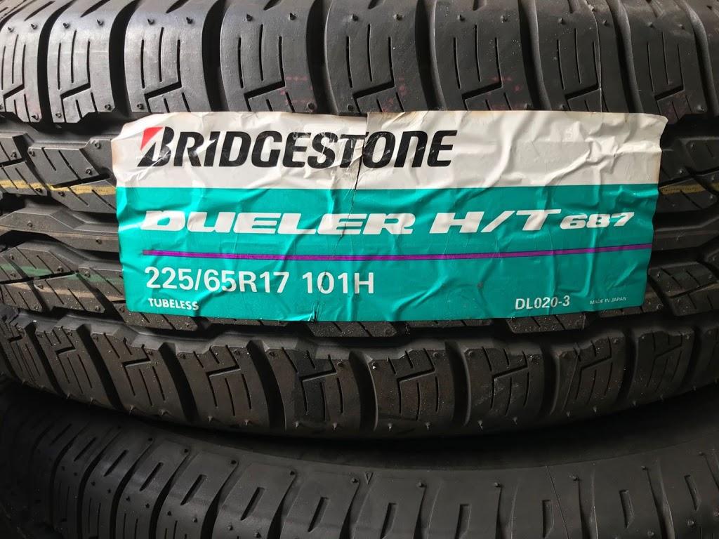 Onyx Tyres Wholesale | car repair | 2/27 Venture Dr, Sunshine West VIC 3020, Australia | 0393152689 OR +61 3 9315 2689