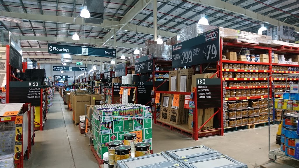 Bunnings Cannon Hill | hardware store | 1881 Creek Rd, Cannon Hill QLD 4170, Australia | 0739065000 OR +61 7 3906 5000