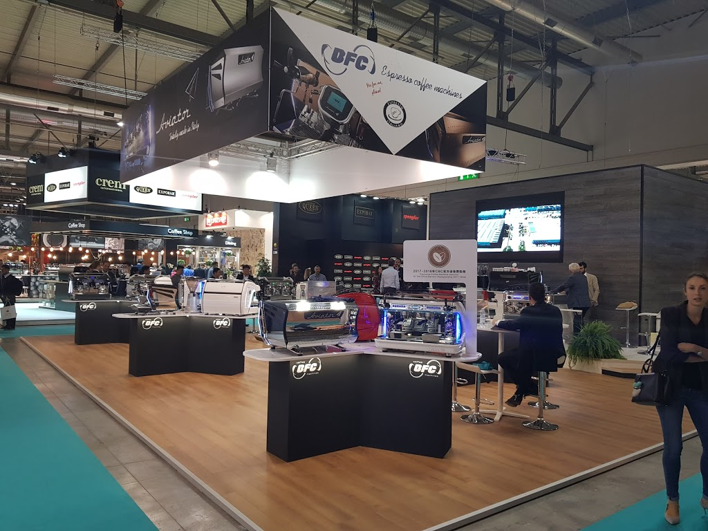 VCM-Coffee Machine Sales and Repairs on all makes of coffee mach