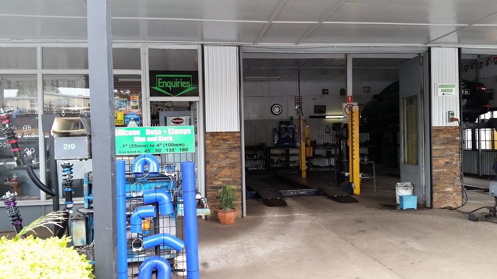 Muffler Kings | car repair | 219 Ruthven St, North Toowoomba QLD 4350, Australia | 0746324990 OR +61 7 4632 4990