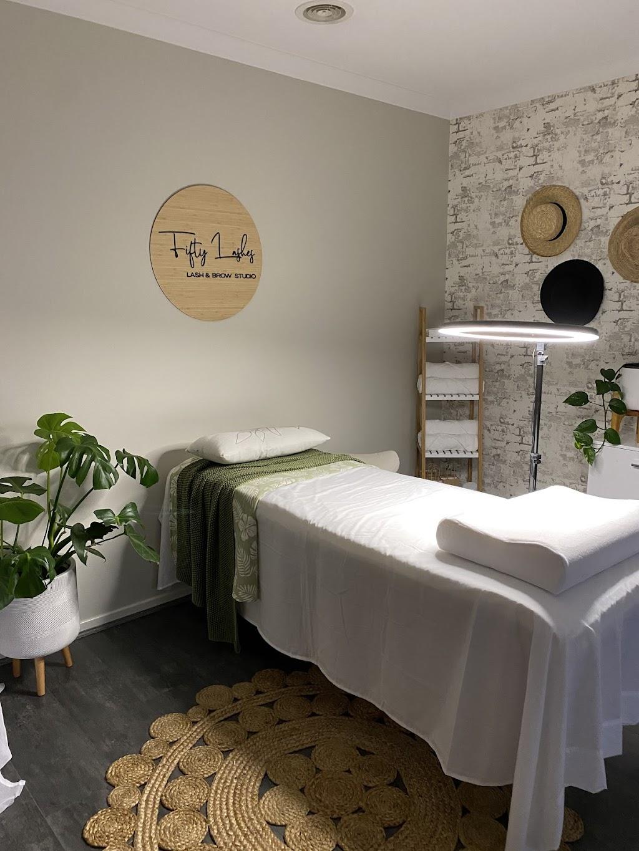 Fifty Lashes | beauty salon | 65 Hoddle Dr, Leopold VIC 3224, Australia | 0425869041 OR +61 425 869 041