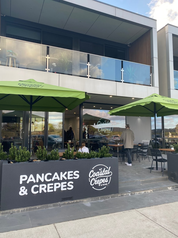 Coastal Crepes & Wine | restaurant | Shops 1-3, 141 Great Ocean Rd, Anglesea VIC 3230, Australia | 0352631173 OR +61 3 5263 1173