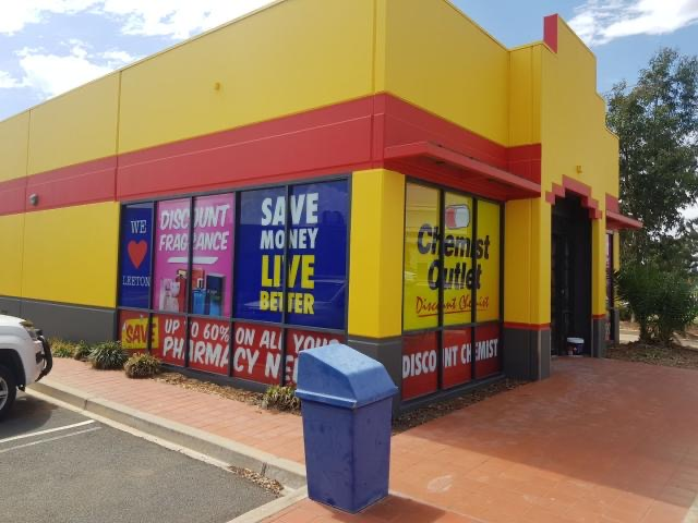 Leeton Discount Chemist | pharmacy | PadSite 1, 1 Acacia Ave, Leeton NSW 2705, Australia | 0269532453 OR +61 2 6953 2453