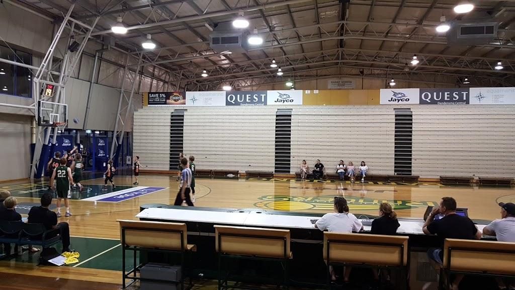 Dandenong Stadium | 270 Stud Rd, Dandenong VIC 3175, Australia