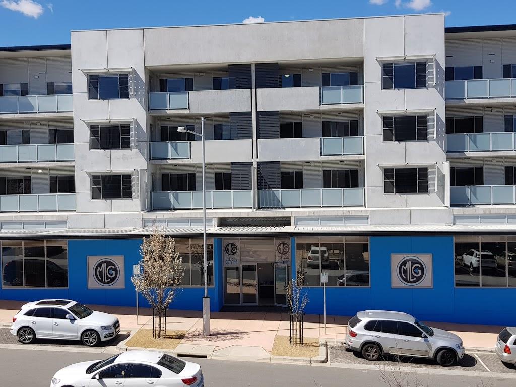 My Local Gym Canberra | gym | 2 Emerald Way, Amaroo ACT 2914, Australia | 0427616184 OR +61 427 616 184