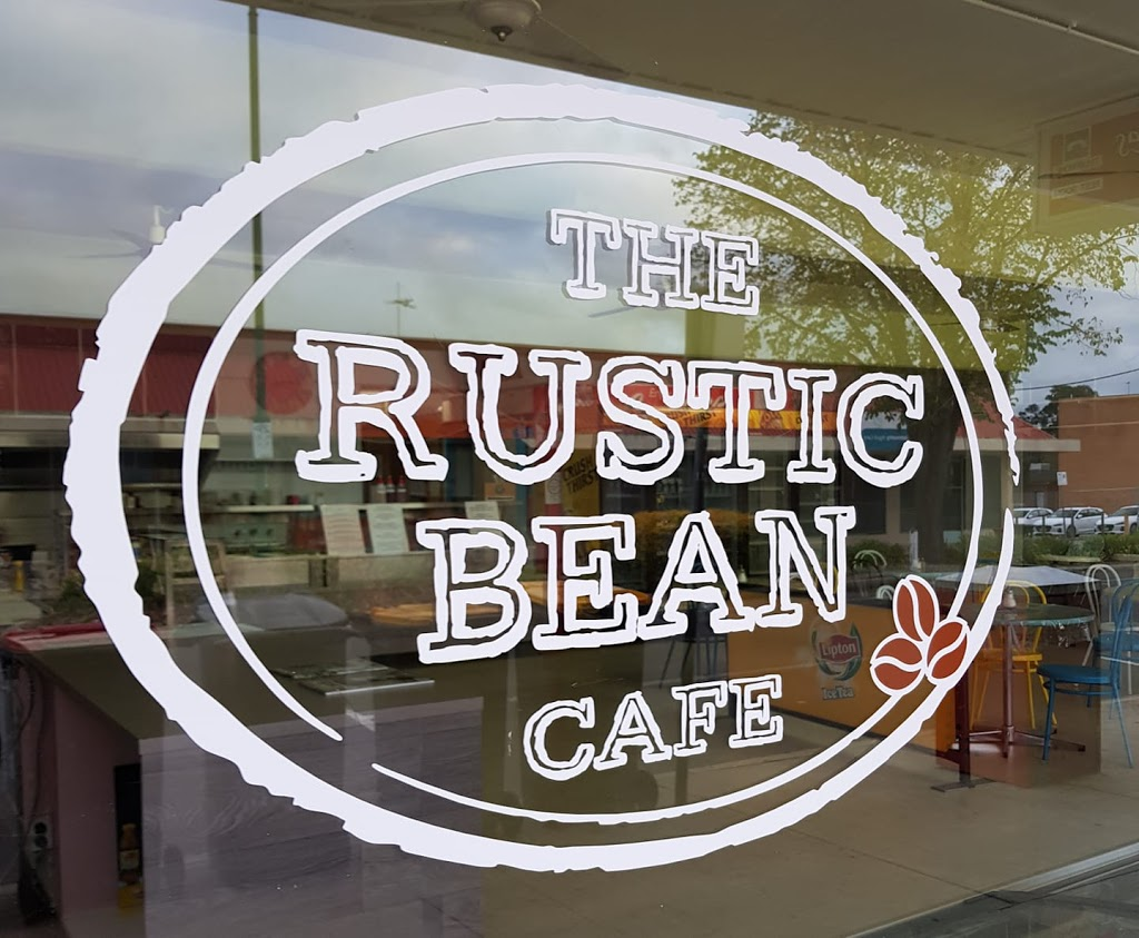 The Rustic Bean Cafe | cafe | 91 George St, Morwell VIC 3840, Australia | 0351342175 OR +61 3 5134 2175