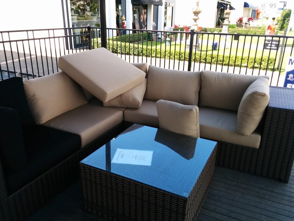 Leisure Living Co. | furniture store | 97 Ashmore Rd, Bundall QLD 4217, Australia | 0755399001 OR +61 7 5539 9001