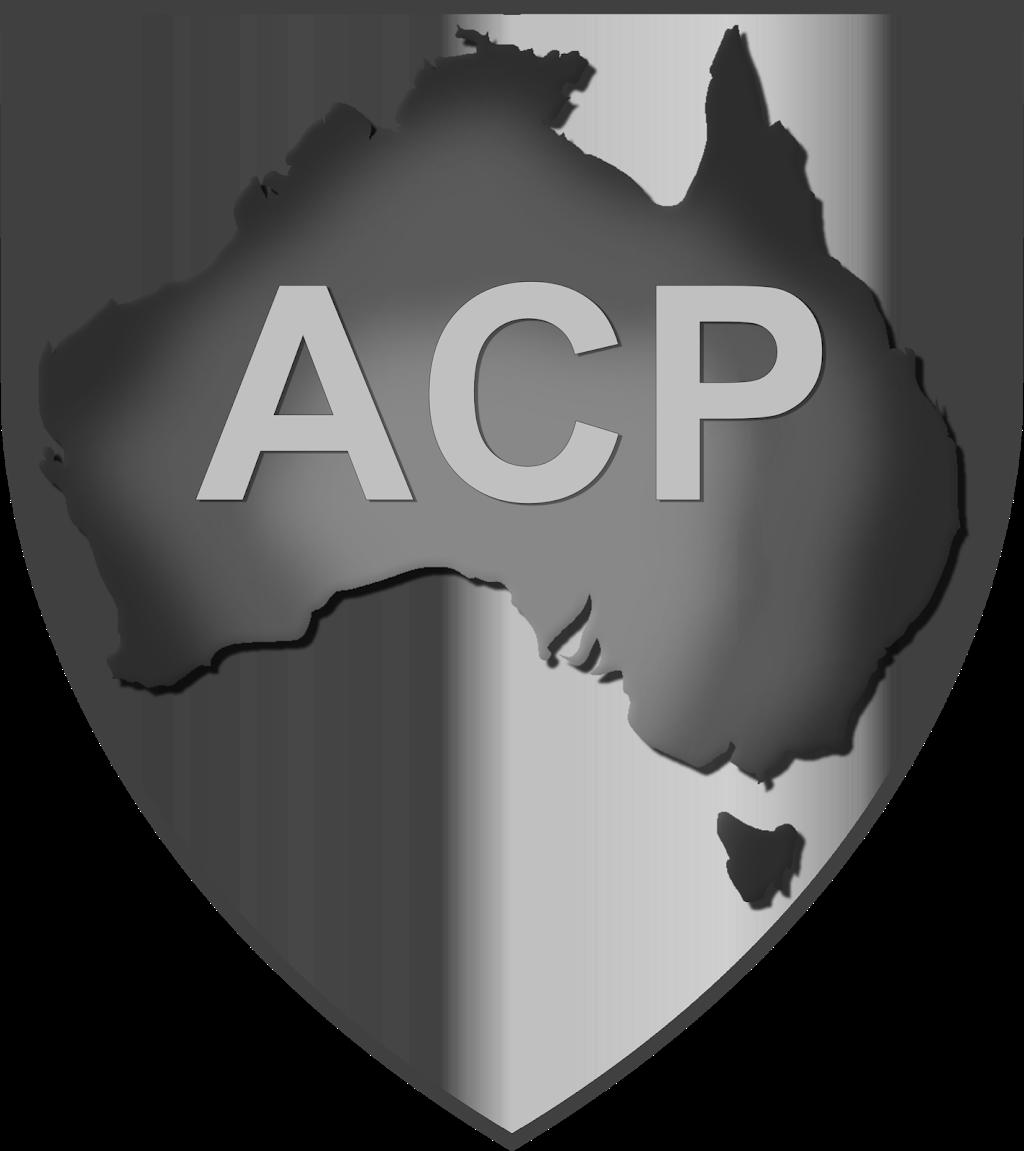 Australian Corporate Protection Pty Ltd   point of interest   137 Bennett Rd, Londonderry NSW 2753, Australia   1300722710 OR +61 1300 722 710