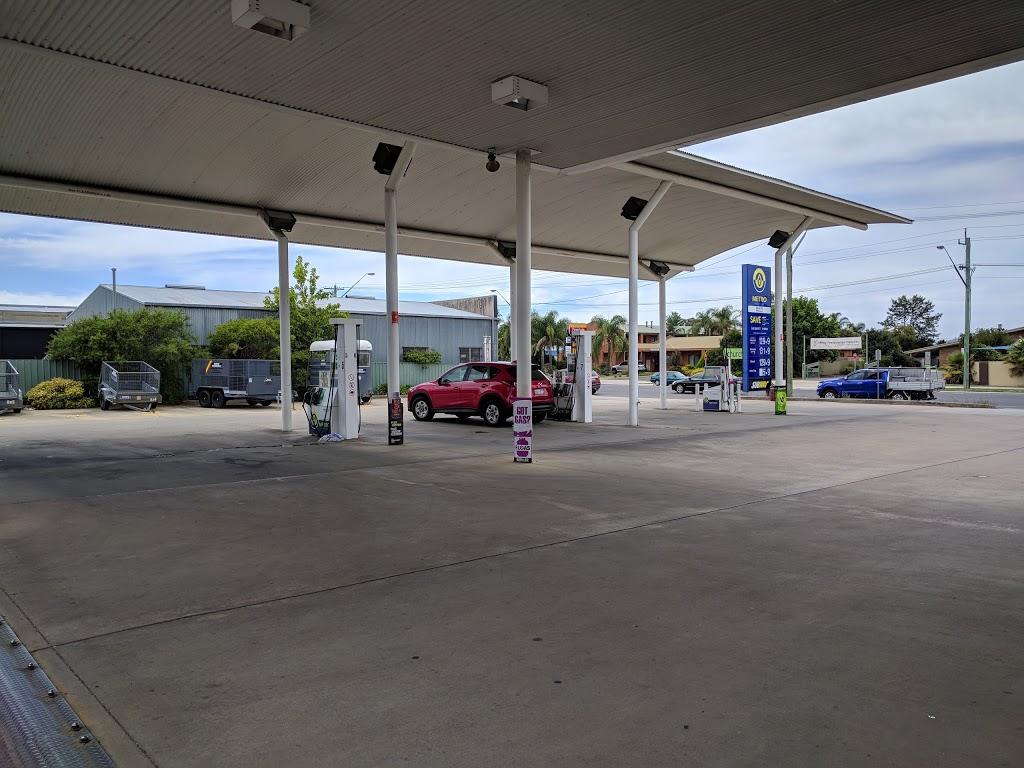 Metro Petroleum   gas station   407 Wagga Rd, Lavington NSW 2641, Australia   0260258111 OR +61 2 6025 8111