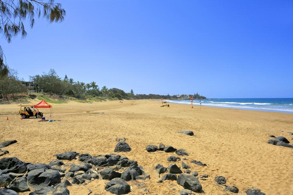 Beach Spanner