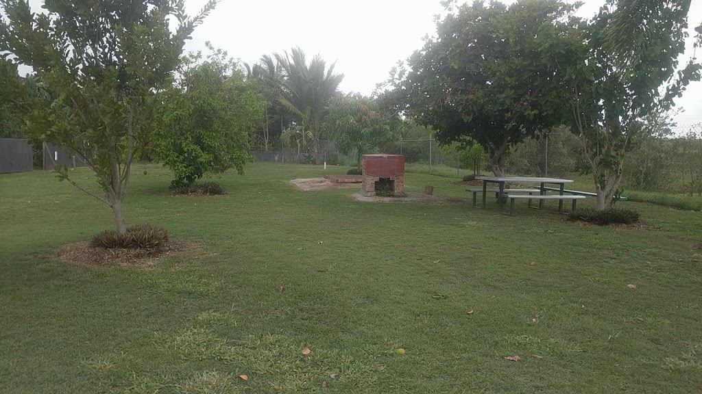 Townsville Community Garden | park | Robertson St, Railway Estate QLD 4810, Australia | 0747279714 OR +61 7 4727 9714