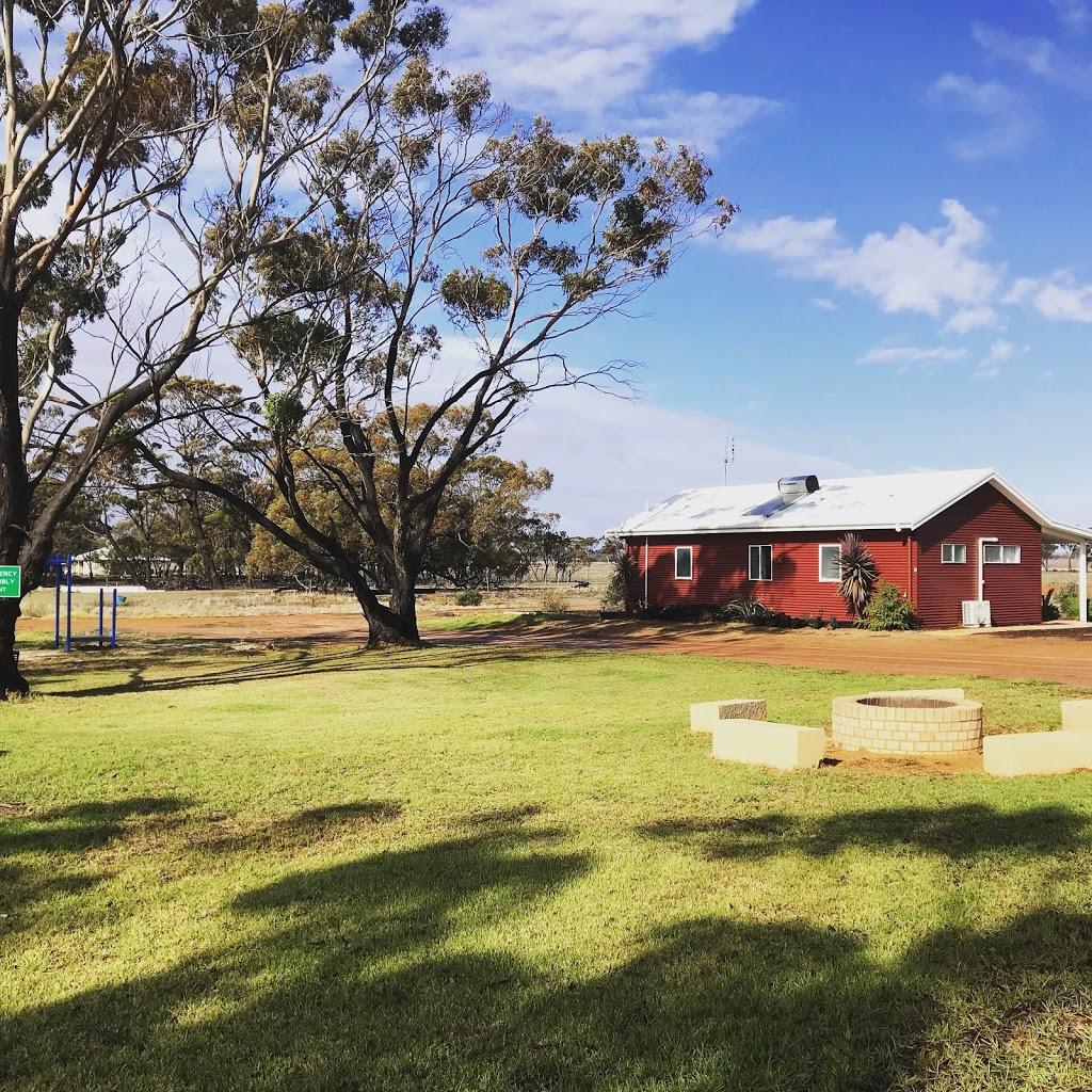 Marys Farm Cottages | lodging | 3645 Dumbleyung-Lake Grace Rd, Kukerin WA 6352, Australia | 0437341679 OR +61 437 341 679